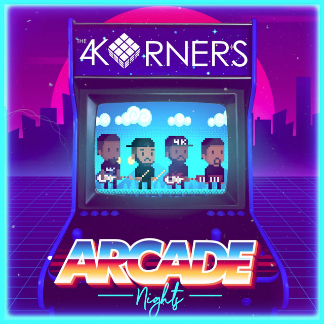 Arcade Nights Image