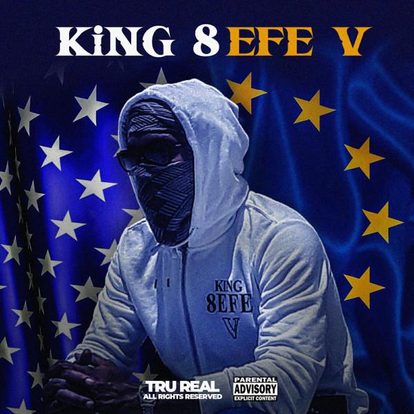 KiNG 8EFE V