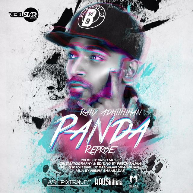 Panda Reprise