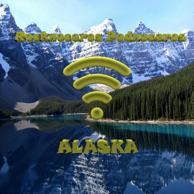 Podnoceros 2: Alaska by Rocknoceros