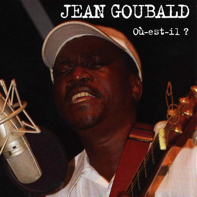 Jean Goubald