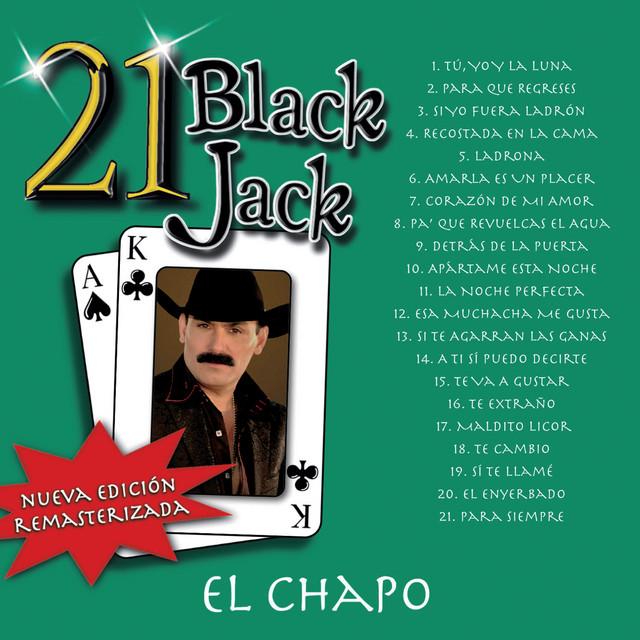 21 black jack  nueva edici u00f3n remasterizada  by el chapo de