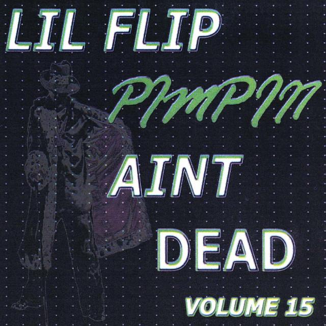 Pimpin' Ain't Dead, Vol. 15