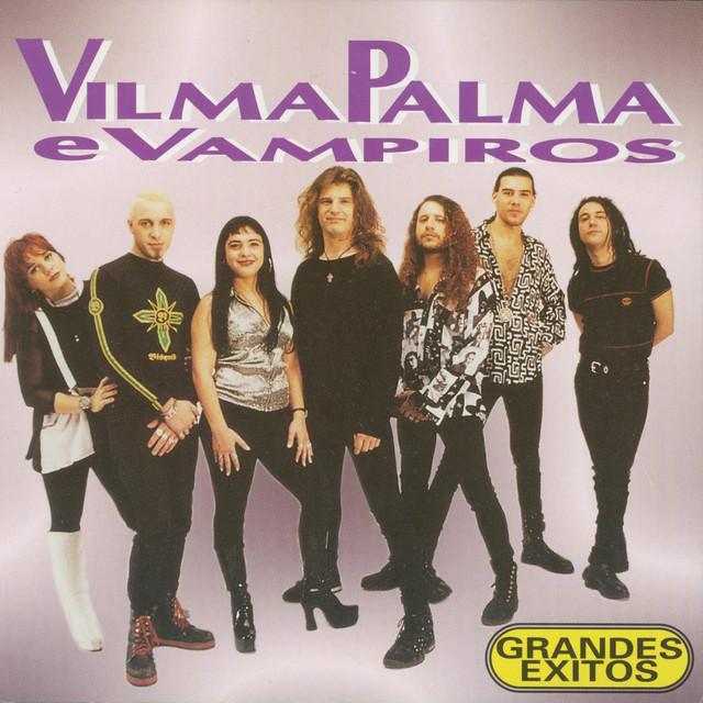 Vilma Palma E Vampiros, Grandes Exitos - Verano traidor