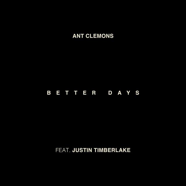 Better Days album cover