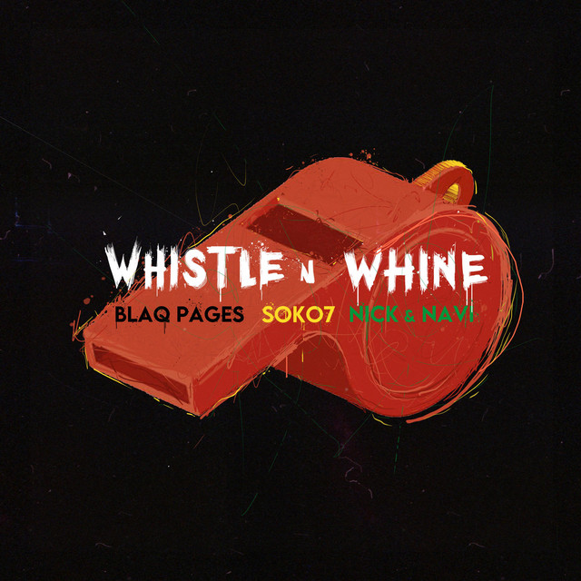 Whistle N Whine Image