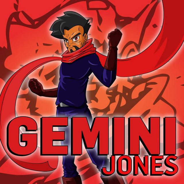 Gemini Jones