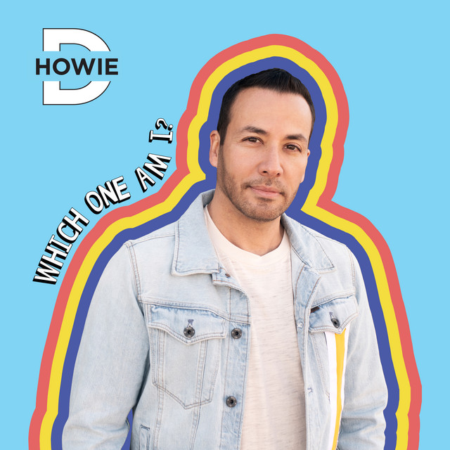 The Me I'm Meant to Be by Howie D