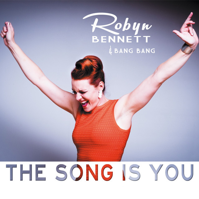 The Song Is You