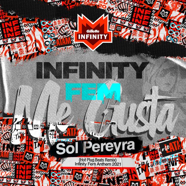 Me Gusta (Infinity Fem Anthem 2021) [Remix by Hot Plug Beats]