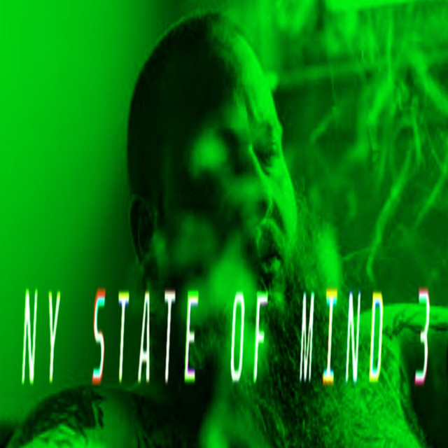 Artwork for NY STATE OF MIND 3 by CAM2FUEGO