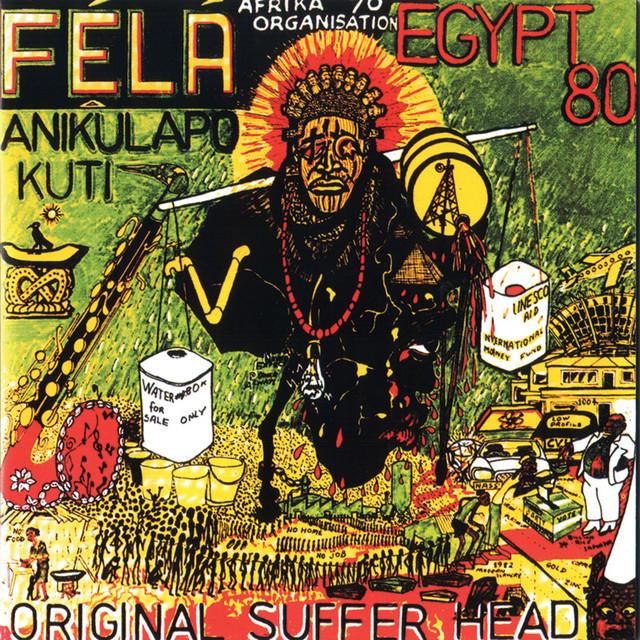 Original Suffer Head