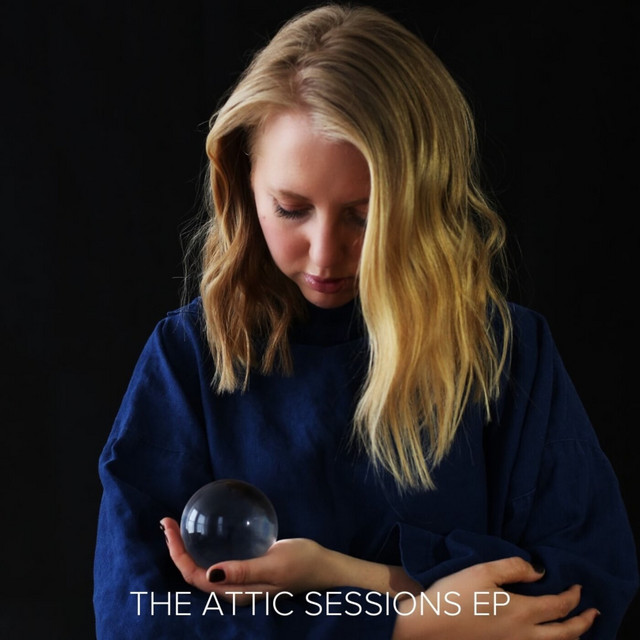 The Attic Sessions EP  by Polly Scattergood Image