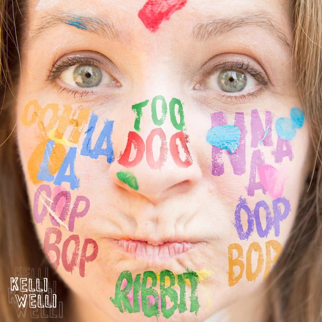 Ooh La La Too Doo Na Na Oop Bop Oop Bop Ribbit by Kelli Welli