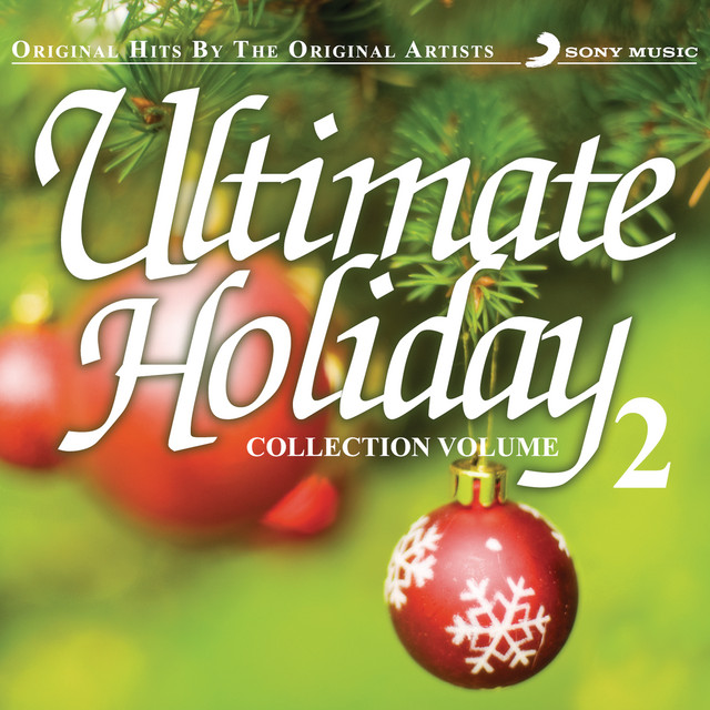 Ultimate Holiday Collection: Volume 2