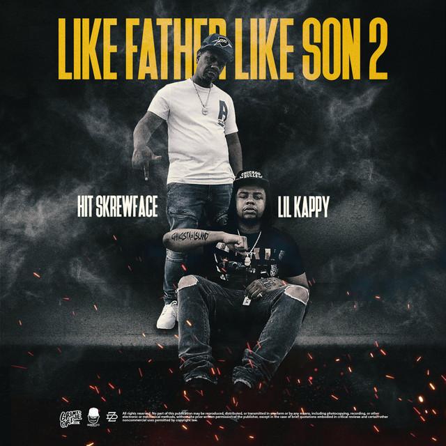 Like Father Like Son 2