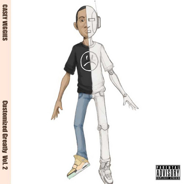 Customized Greatly Vol. 2