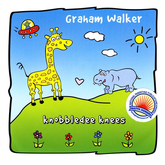 Knobledee Knees by Graham Walker
