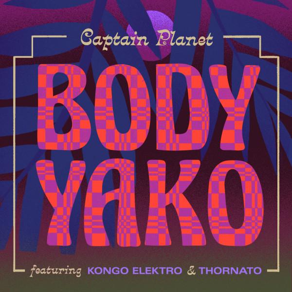 Body Yako