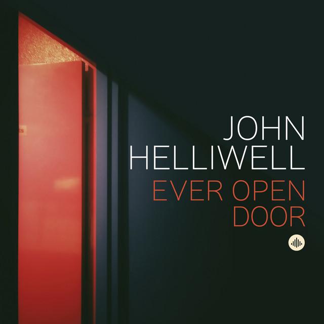 Ever Open Door
