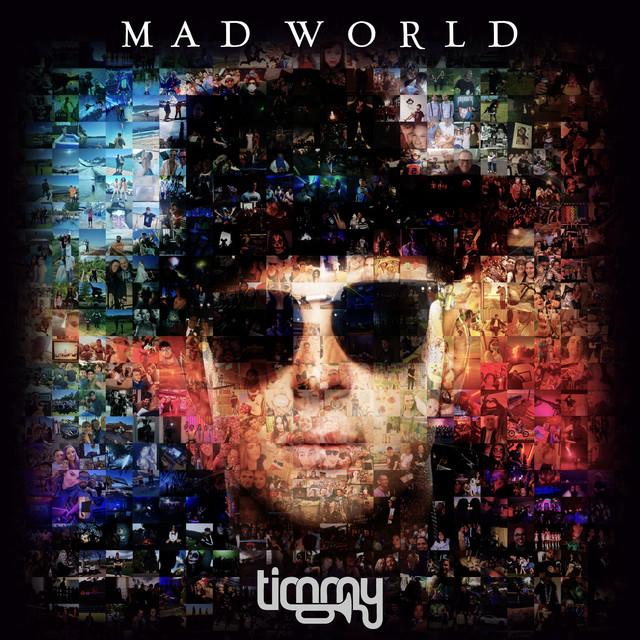 Timmy Trumpet & Jebroer & Dr Phunk - Mad World
