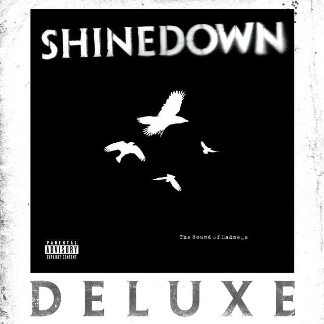 The Sound of Madness - Diamond Eyes (Boom-Lay Boom-Lay Boom)
