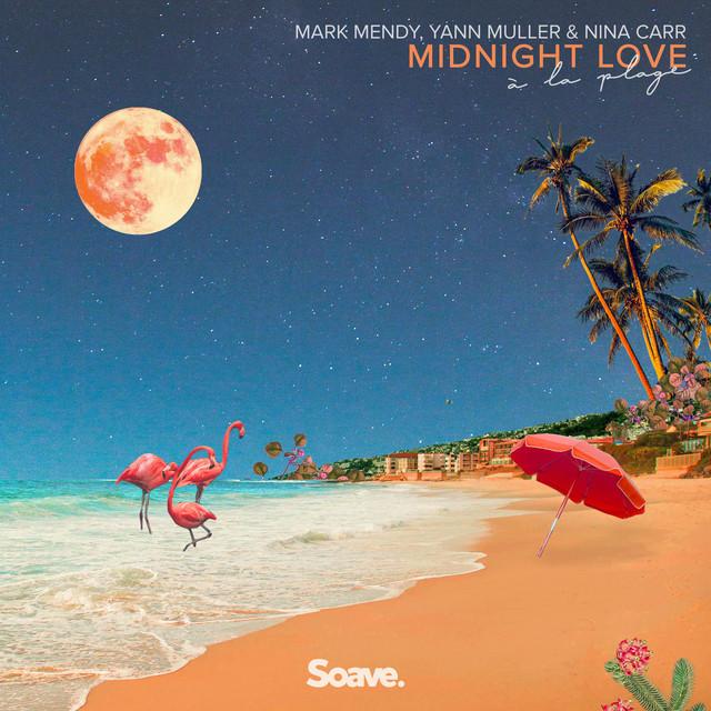 Midnight Love (À La Plage) (ft. Nina Carr) Image
