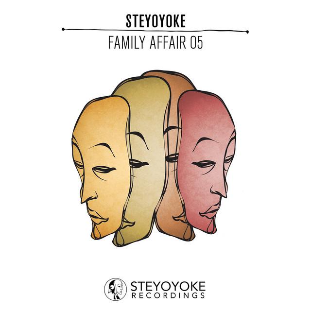 Family Affair, Vol. 05