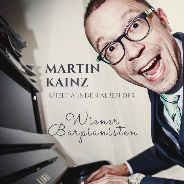 Martin Kainz spielt aus den Alben der Wiener Barpianisten