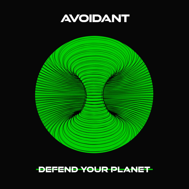 DEFEND YOUR PLANET - V/A | AVOIDANT Image