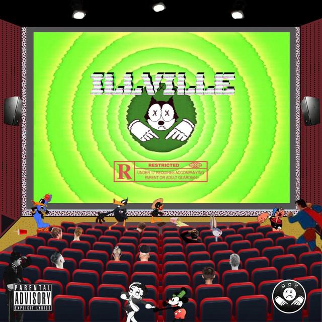 Illville Tunes (Original Motion Picture Soundtrack)