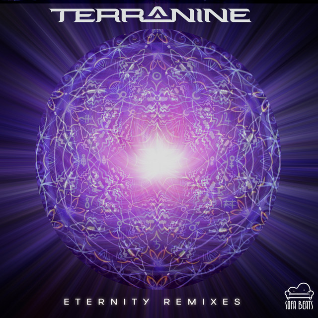 Terra Nine - Eternity Remixes Image