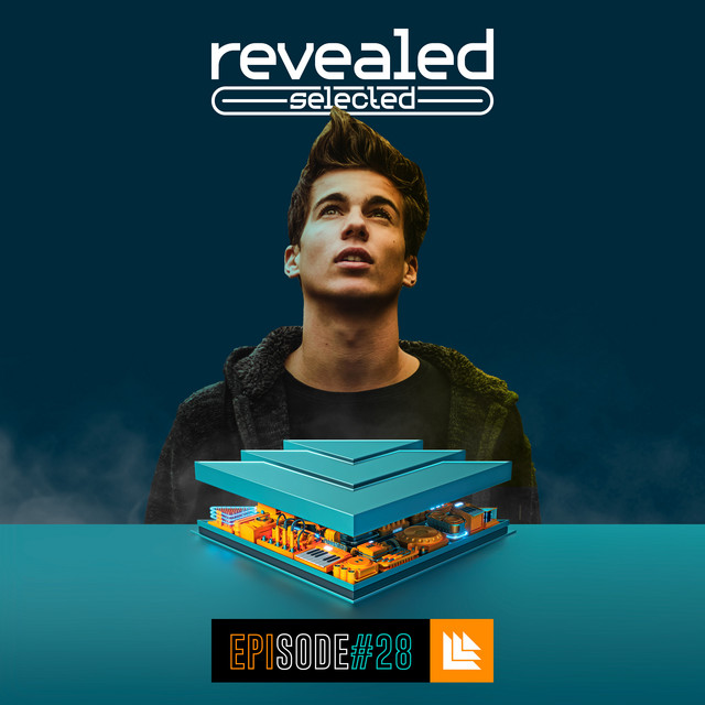 Revealed Selected 028