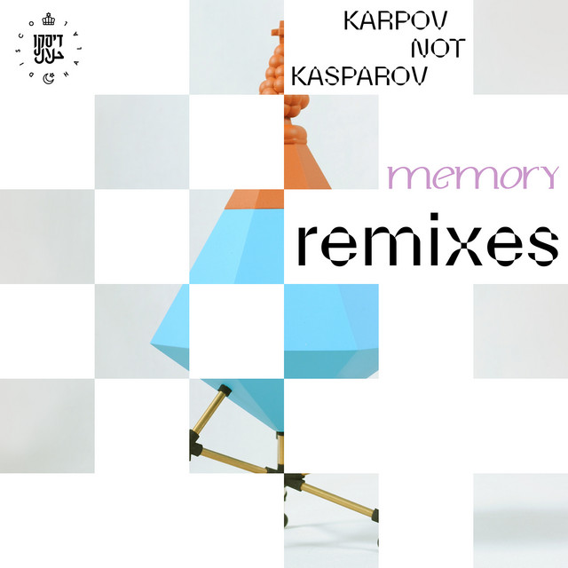 Memory (Remixes)