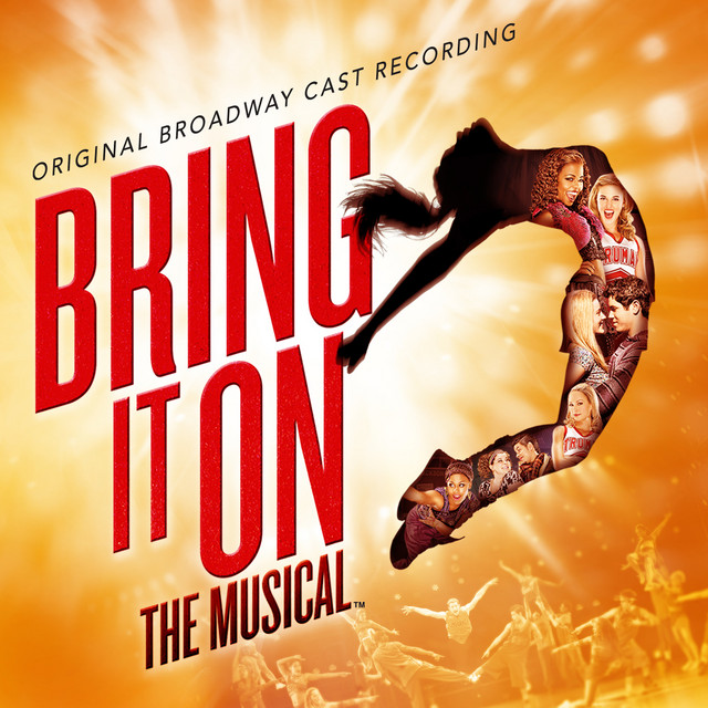 Bring It On: The Musical - Original Broadway Cast