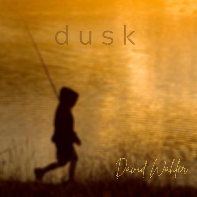 Dusk album cover