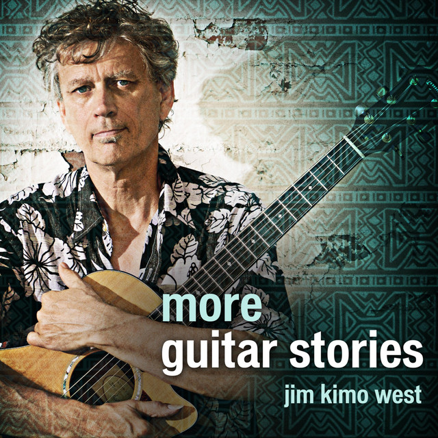 Album cover art: Jim