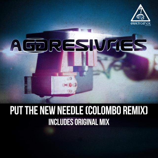 Put The New Needle