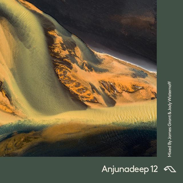 Anjunadeep 12