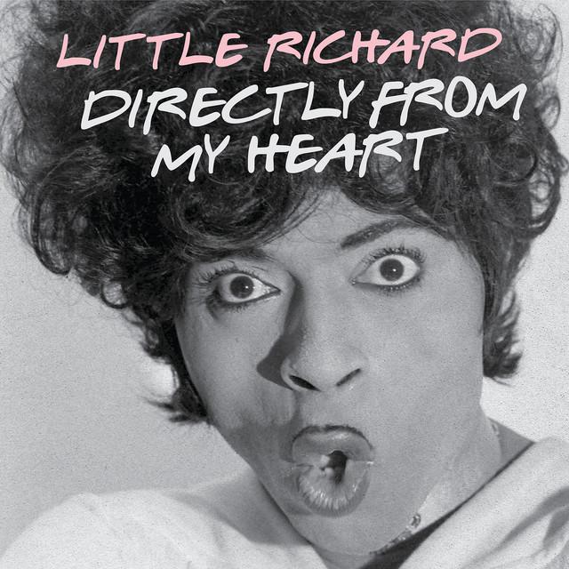 Lucille album cover