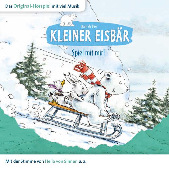 Guten Morgen Kleiner Eisbär A Song By Hans De Beer On Spotify