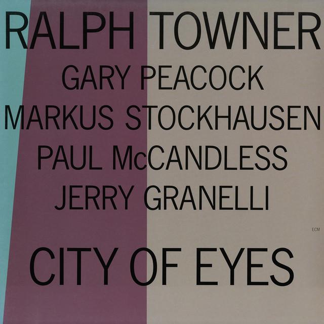City Of Eyes