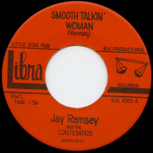 Smooth Talkin' Woman