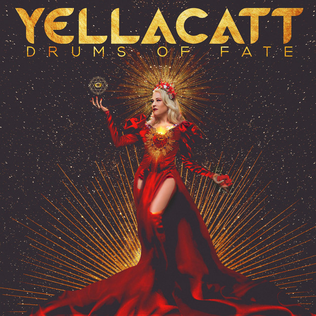 Drums Of Fate
