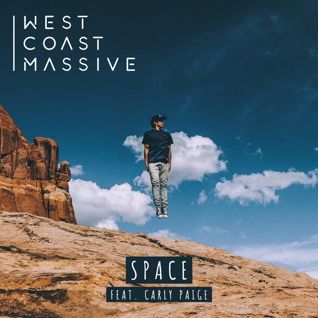 Space (feat. Carly Paige)