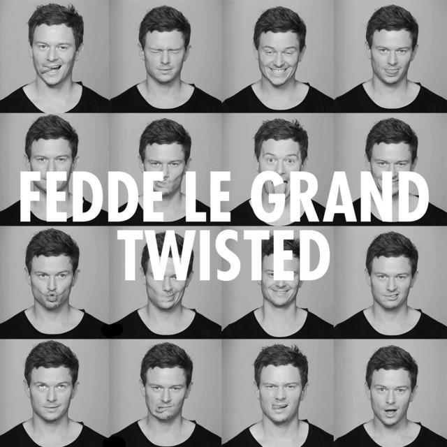 Twisted (Radio Edit)