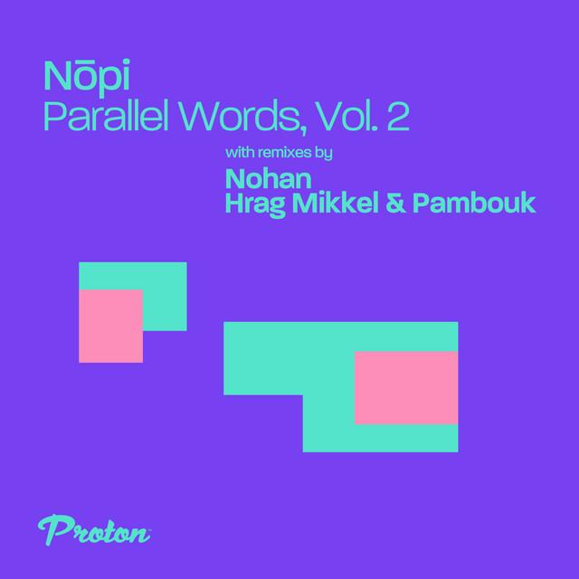 Parallel Words, Vol. 2
