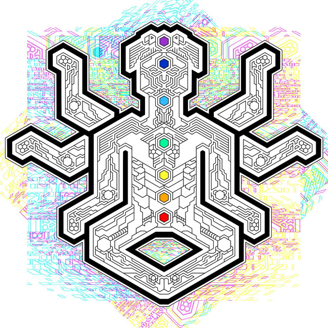 The Elemental Chakra Image