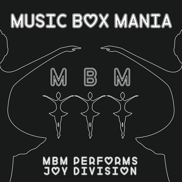 MBM Performs Joy Division
