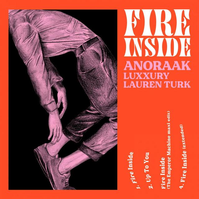 Fire Inside feat. Lauren Turk Image